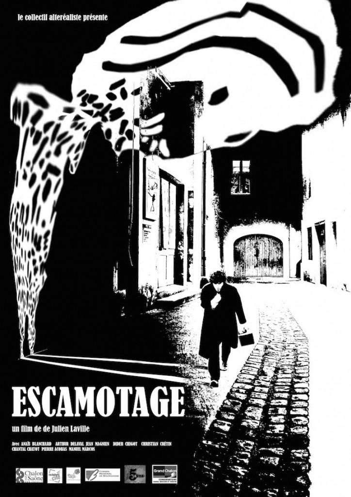 escamotage-affiche