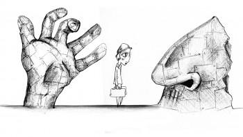 bulles-mains